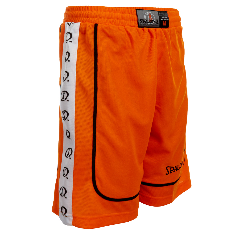 spalding damen basketball shorts freizeit sport hose xs m l 2xl neu ebay. Black Bedroom Furniture Sets. Home Design Ideas