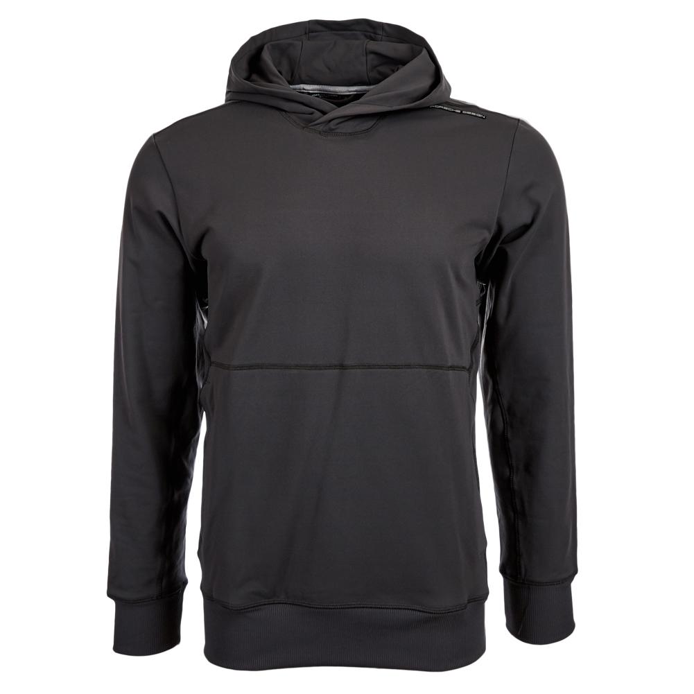 Adidas M Gym Hoodie Porsche Design Hoodie Sweatshirt Sm L