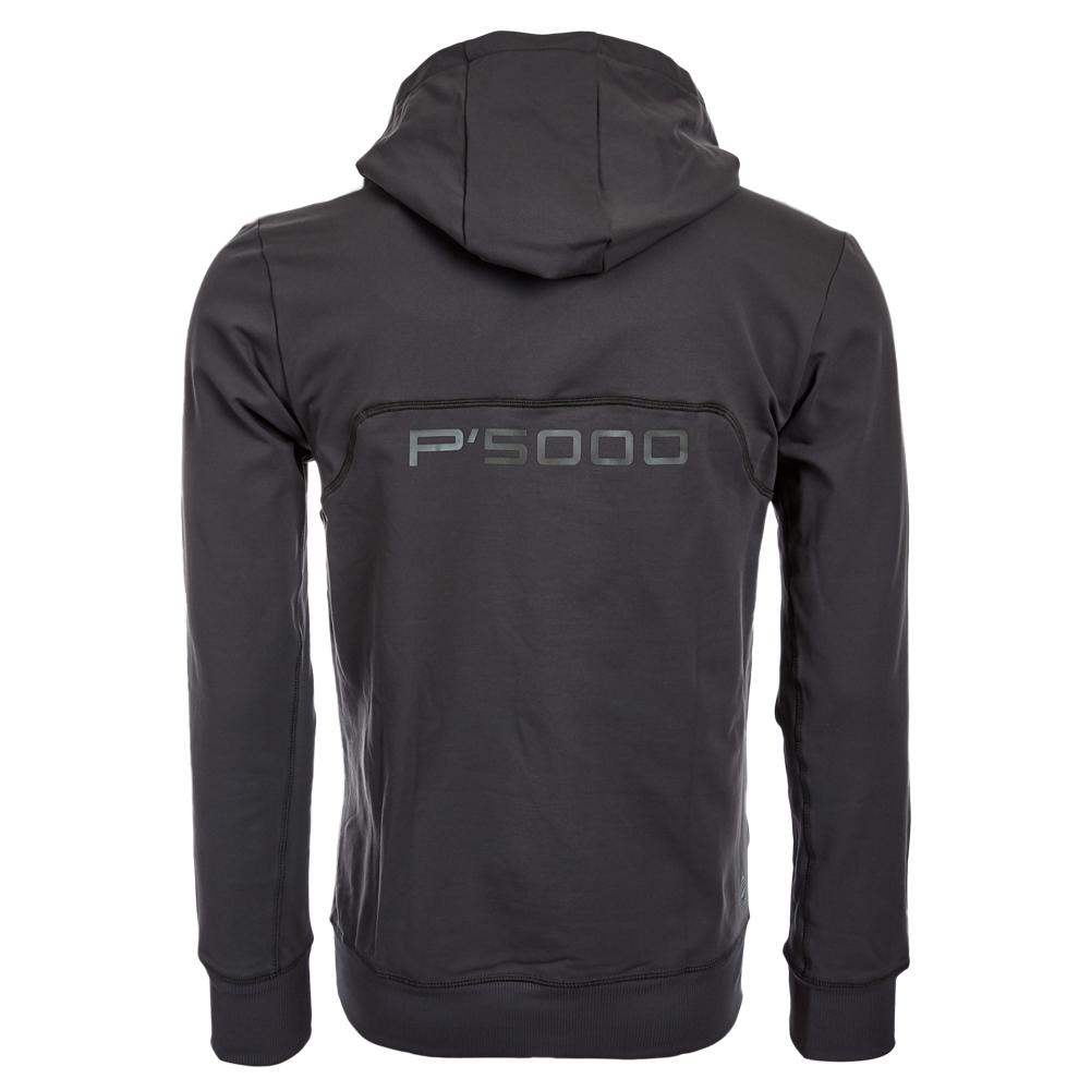 Adidas M Gym Hoodie Porsche Design Hooded Sweatshirt Sm L