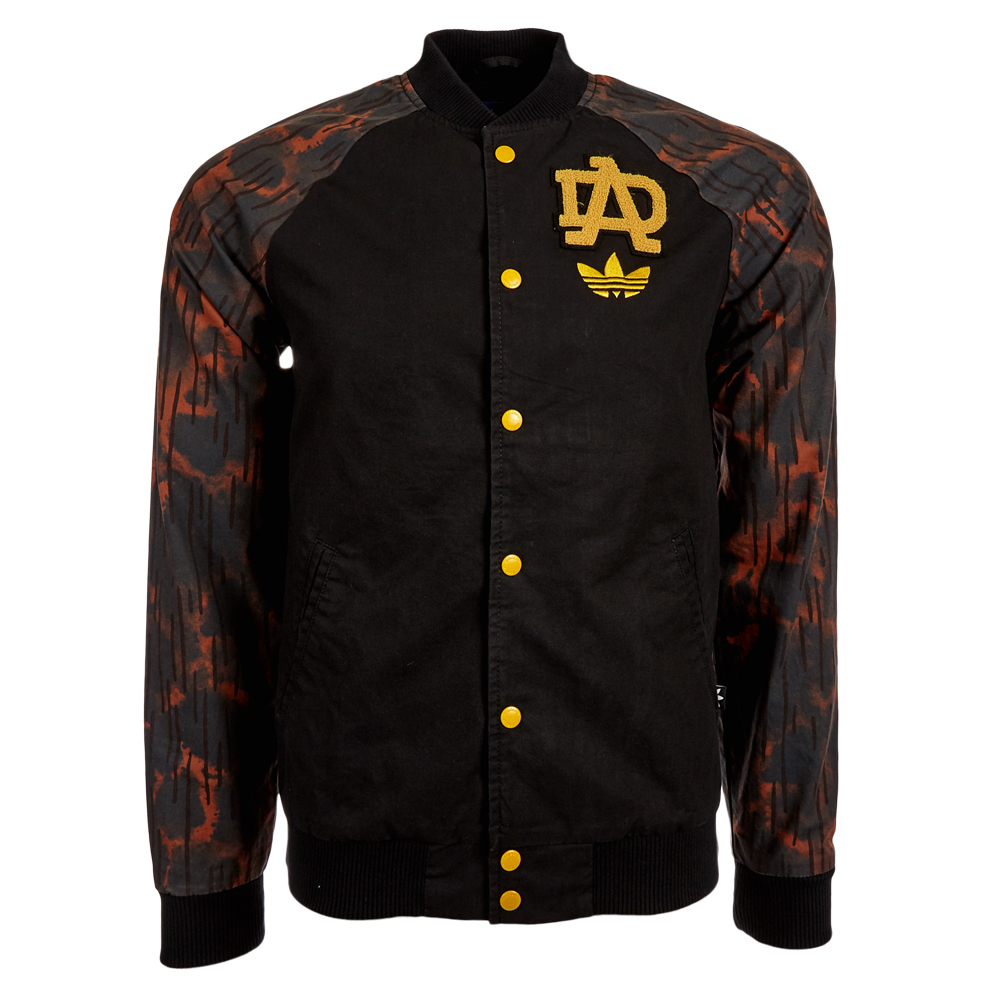 Adidas originals college jacke