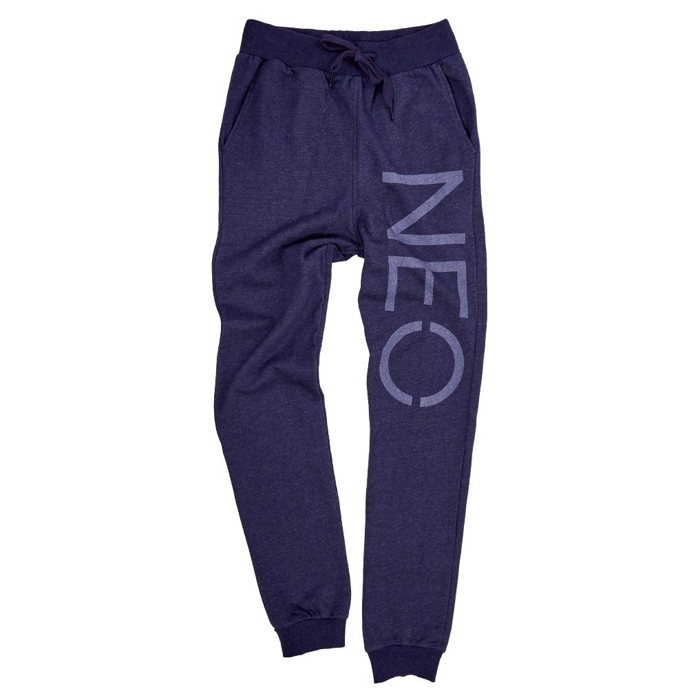 adidas neo logo track pants herren trainingshose f89339. Black Bedroom Furniture Sets. Home Design Ideas