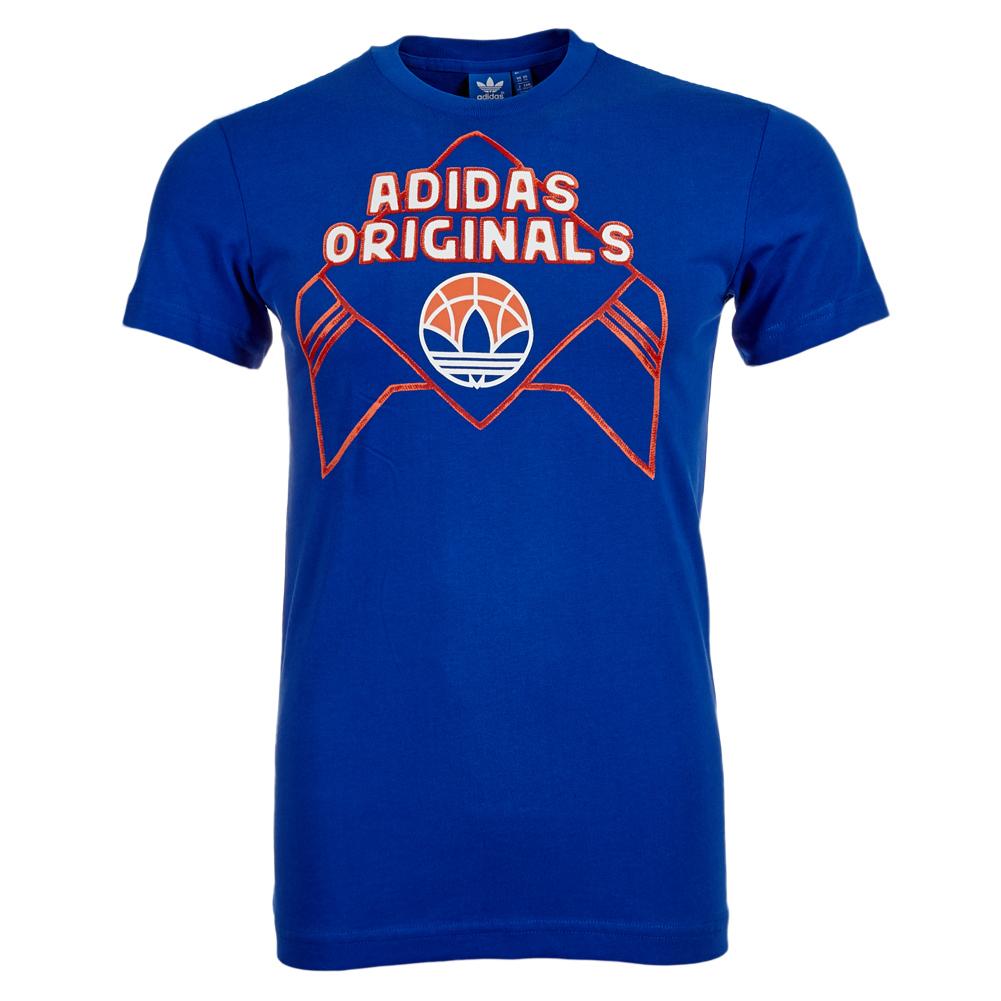 adidas originals big east basketball tshirt f96165 xs s m