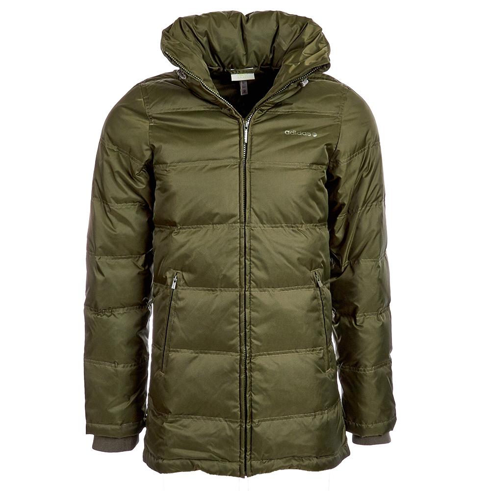 adidas neo winter jacket men 39 s warm down xs s m l xl 2xl. Black Bedroom Furniture Sets. Home Design Ideas
