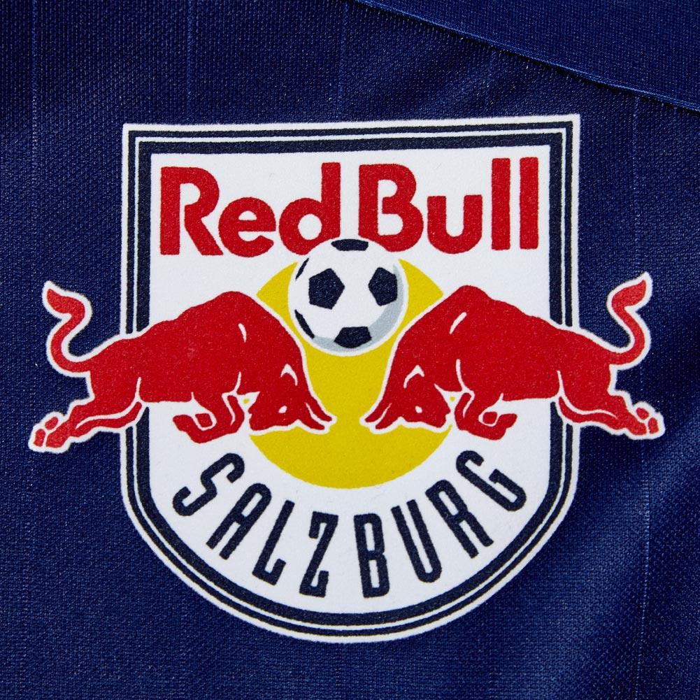 fc red bull salzburg adidas trikot kinder kids home away. Black Bedroom Furniture Sets. Home Design Ideas