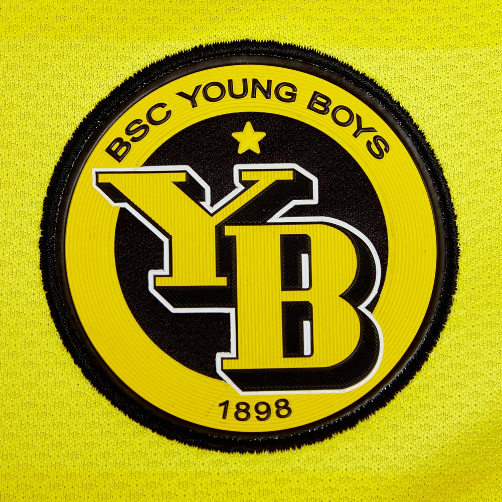 BSC Young Boys Bern Trikot Jako Heim Auswärts Shirt Home ...
