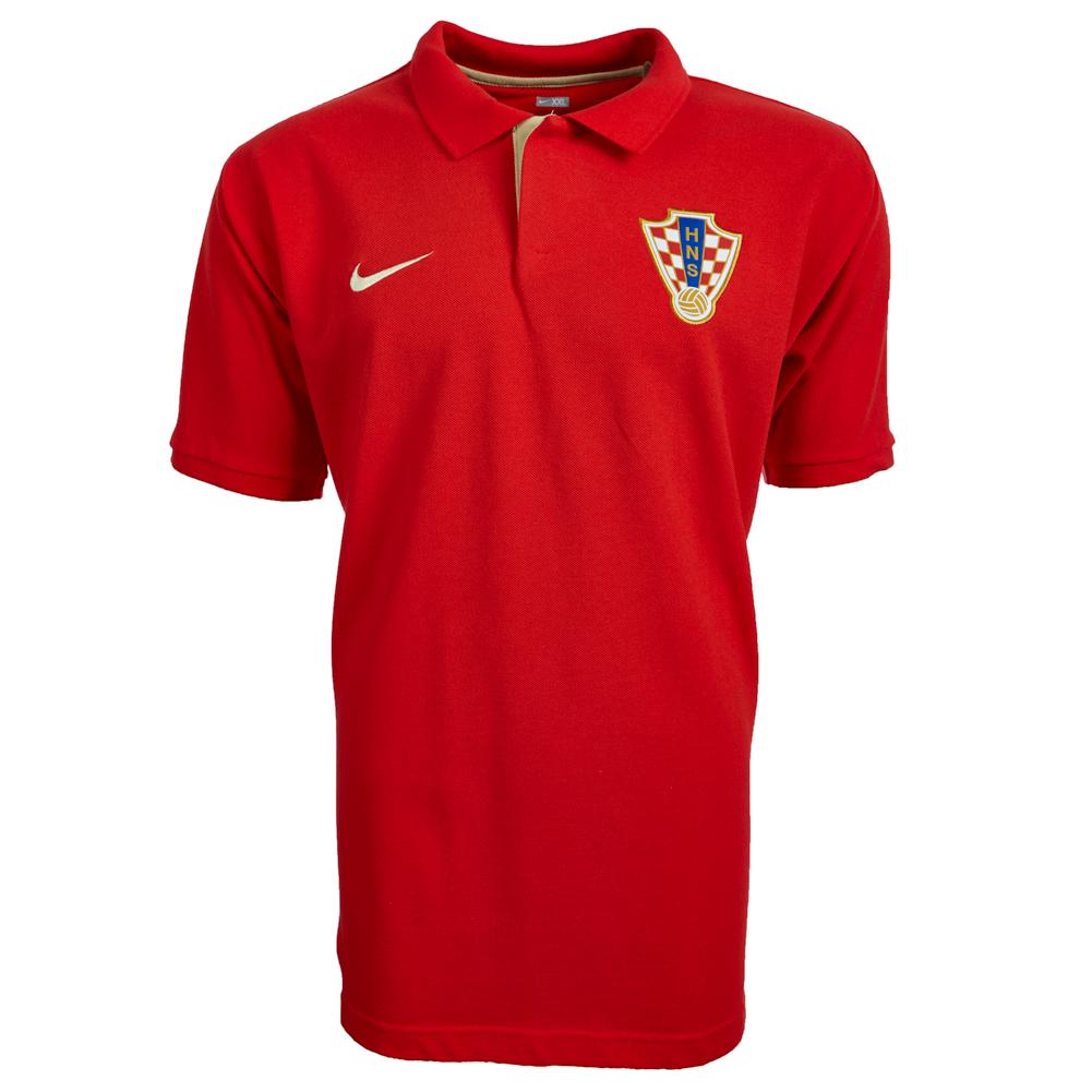 Croatia Polo Shirt M Xxl Nike Ebay