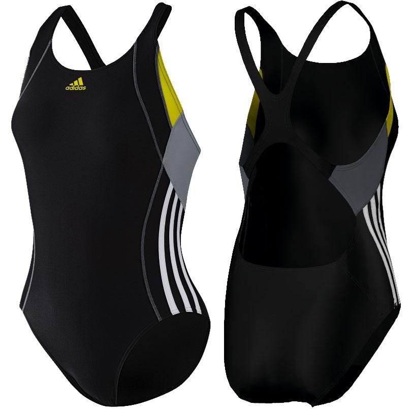 Adidas-Badeanzug-Inspired-Suit-Z31641-D46-46-Schwimmanzug-Schwimmsport-Anzug-neu