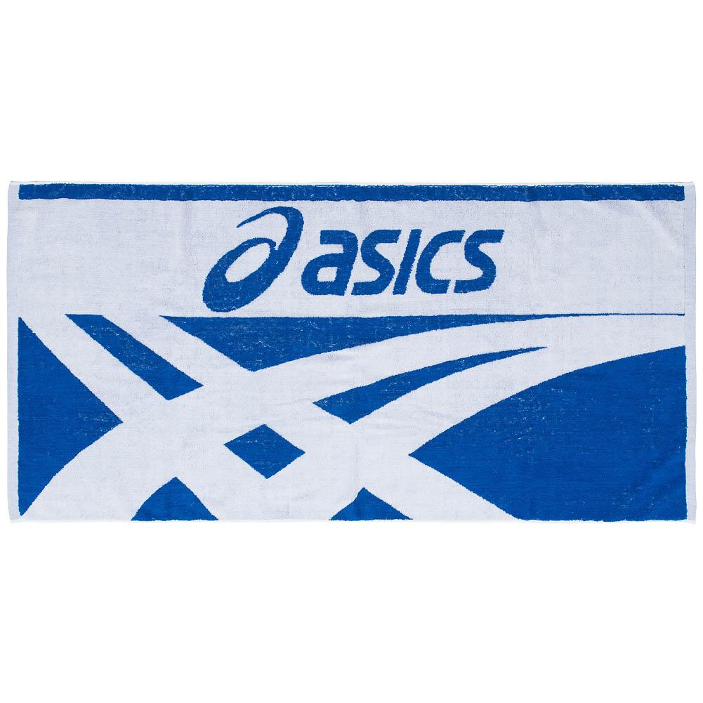 La Fitness With Towel Service: Asics Towel Toalla Deporte 70 X 140 Cm Badetuch Nadar