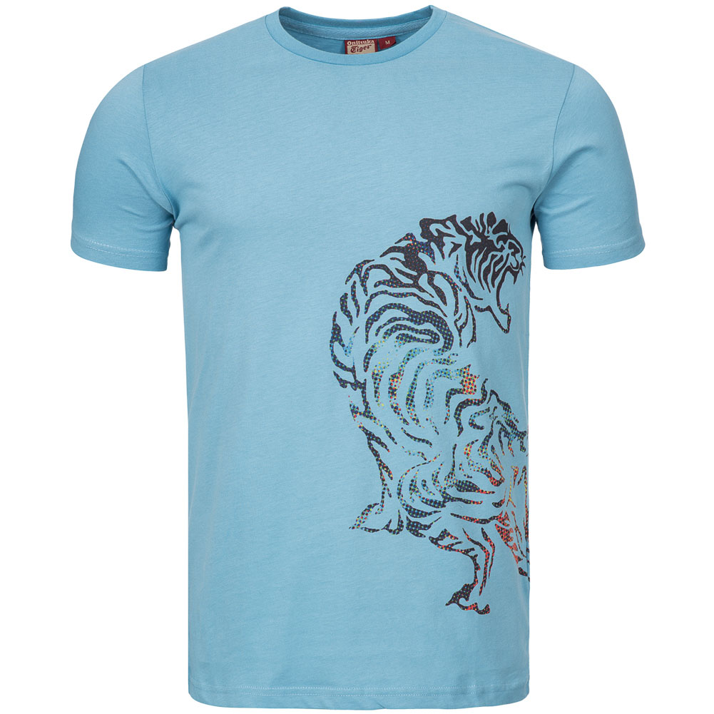 online shop entire collection detailed look Buy onitsuka tiger t shirt cheap