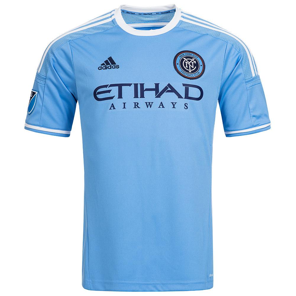 new york city fußball