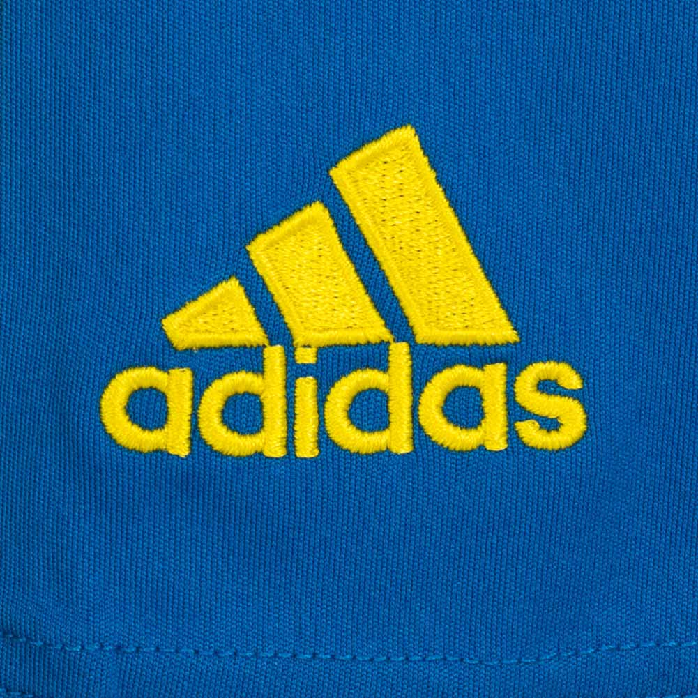4d6af8c9e2e9 Ukraine adidas Shorts Herren Nationalmannschaft XS S M L XL 2XL 3XL ...