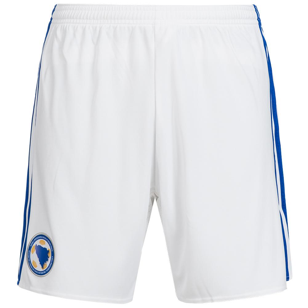 b861faf86d92 Bosnien   Herzogowina adidas BIH Short Hose S M L XL 2XL 3XL Shorts ...