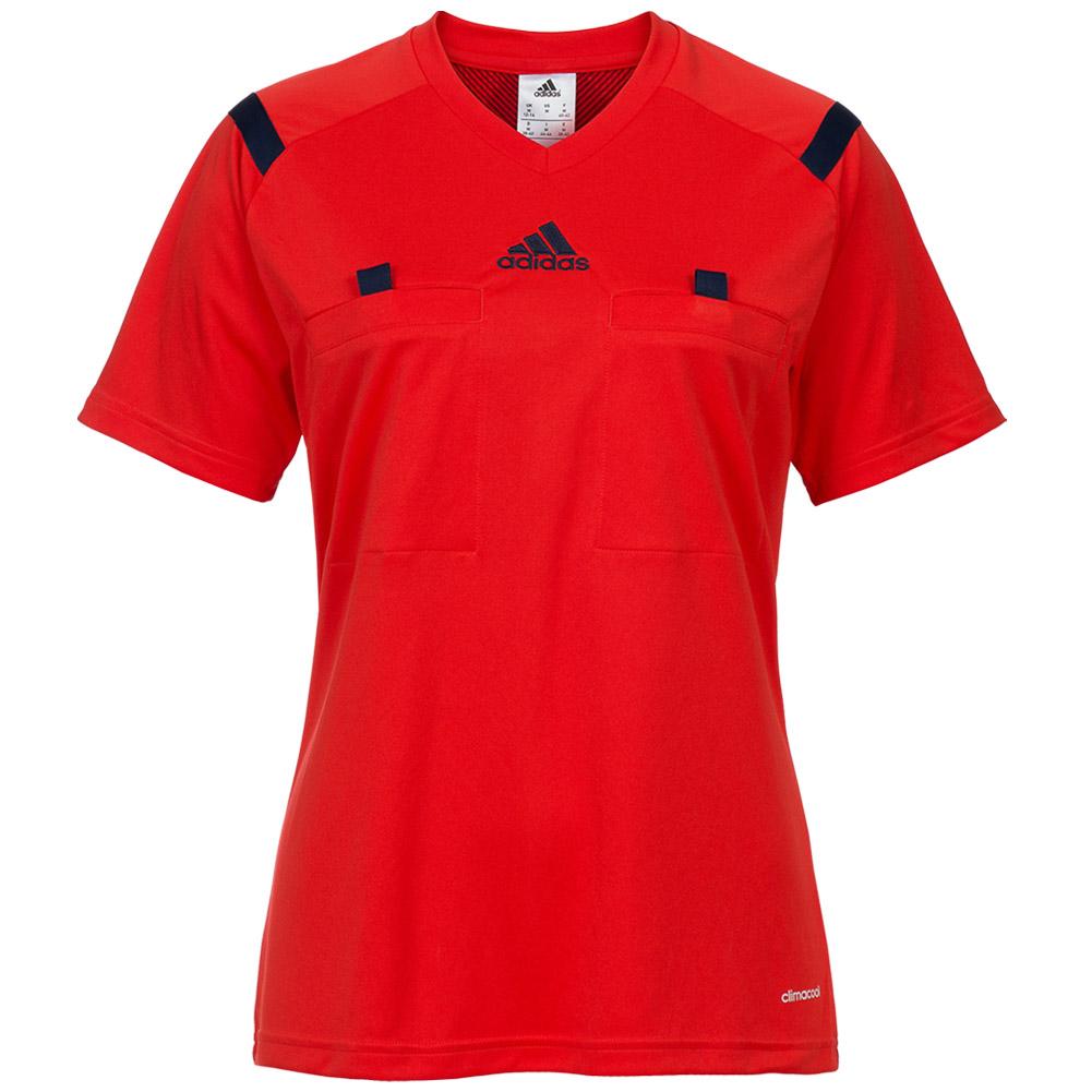 adidas damen schiedsrichter trikot ref 14 referee dfb uefa. Black Bedroom Furniture Sets. Home Design Ideas