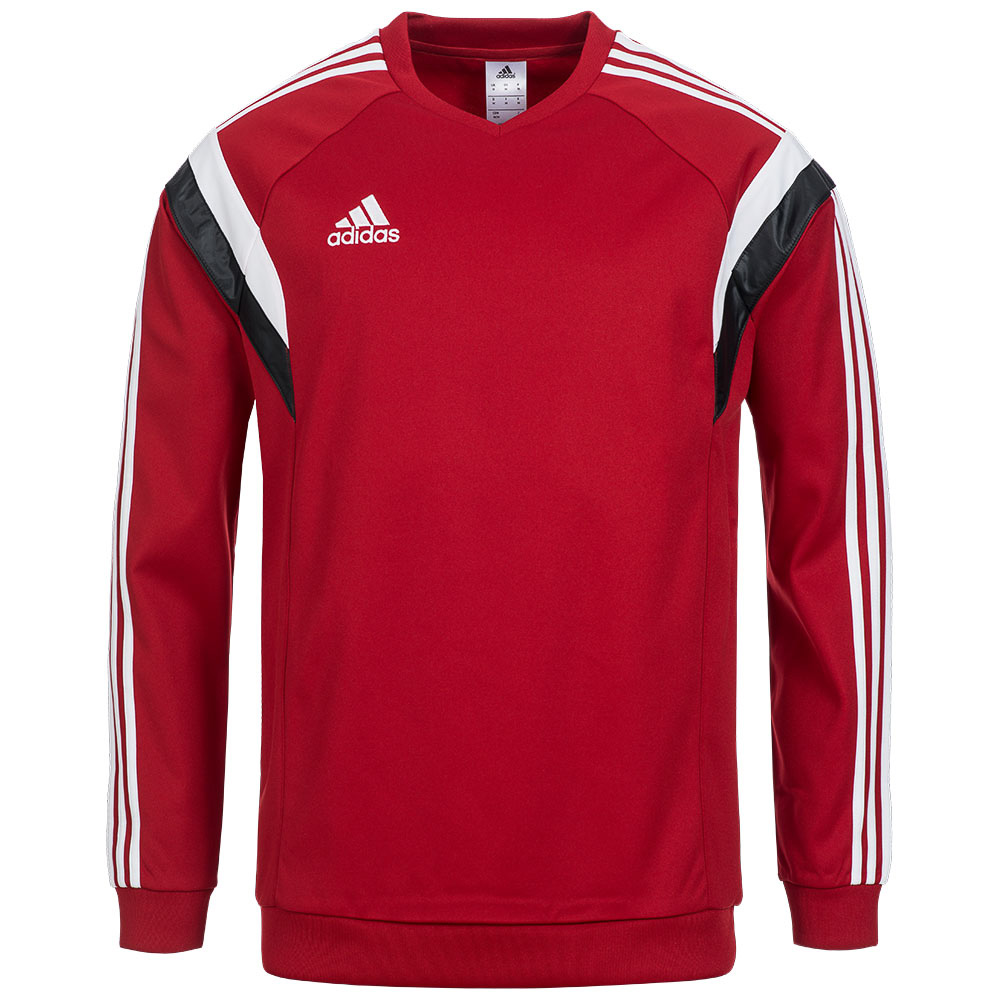 adidas condivo herren training sweatshirt f76974 fu ball sweat pullover sweater ebay. Black Bedroom Furniture Sets. Home Design Ideas