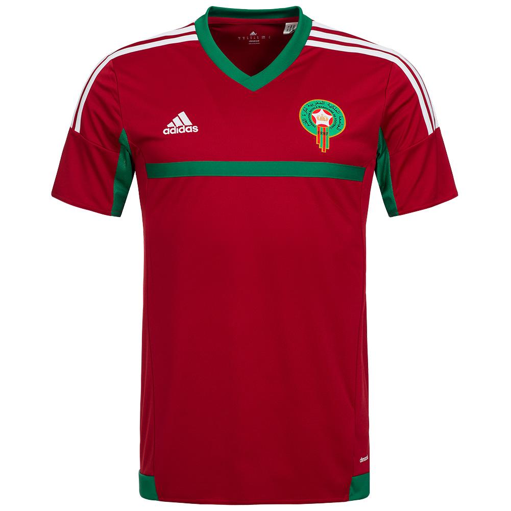 Marokko Trikot