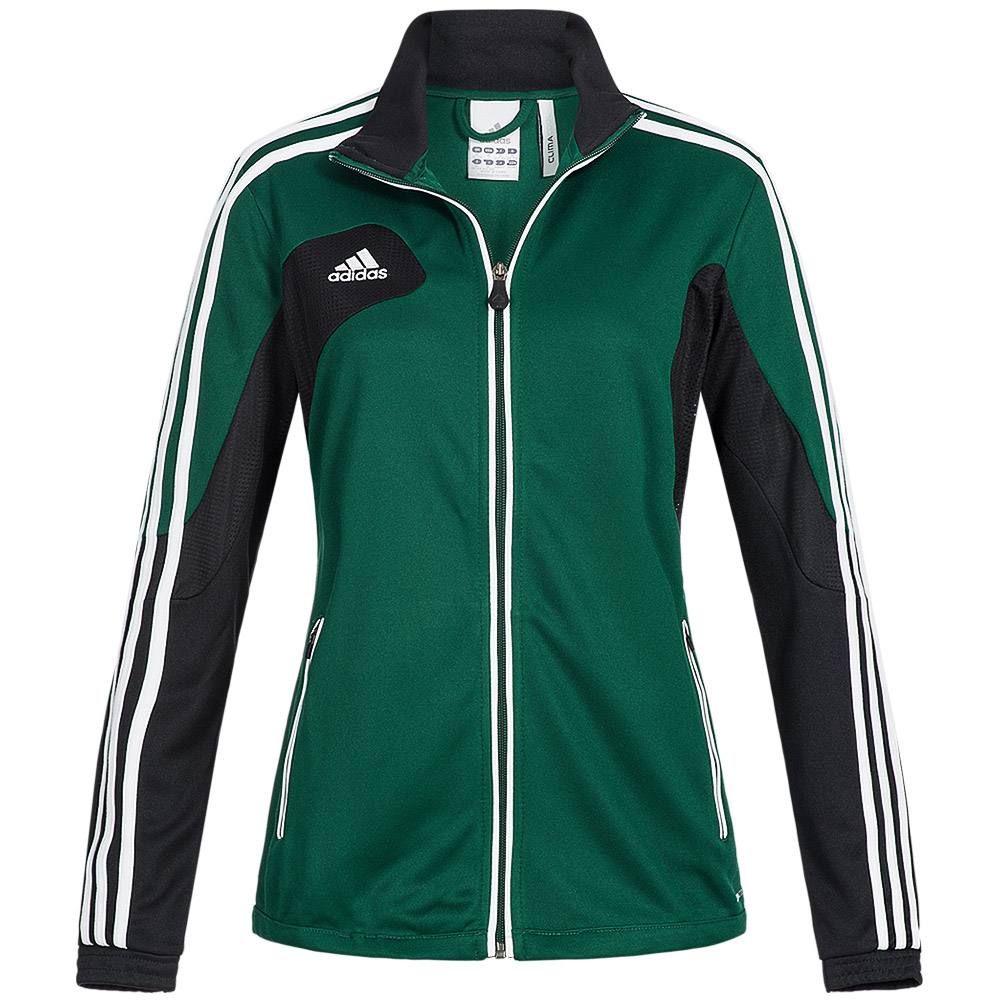 adidas condivo jacket damen sport jacke xs xl trainings. Black Bedroom Furniture Sets. Home Design Ideas