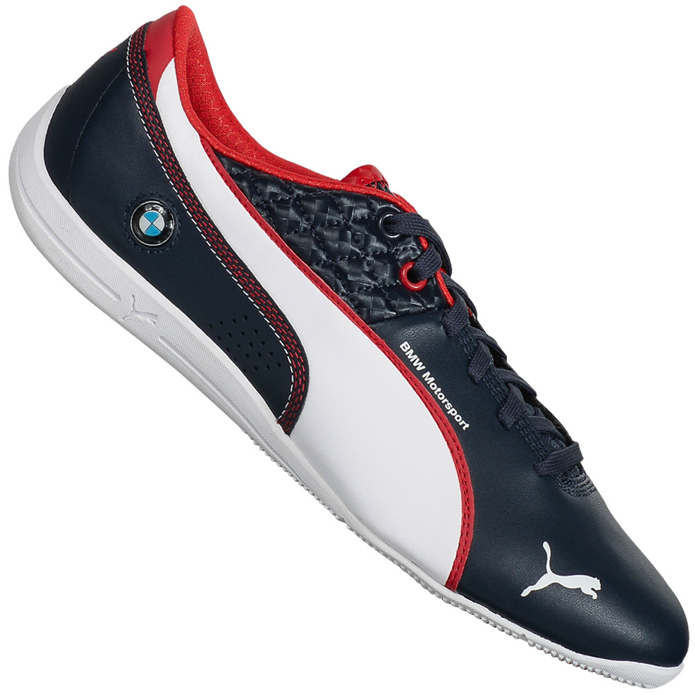 puma bmw ms drift cat 6 mens shoes low cut sneaker 305483. Black Bedroom Furniture Sets. Home Design Ideas