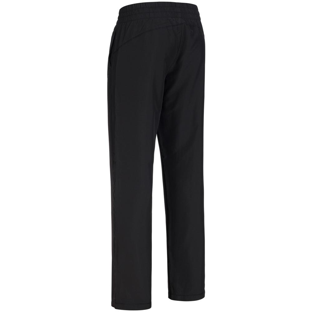puma essentials woven pants damen sporthose training. Black Bedroom Furniture Sets. Home Design Ideas