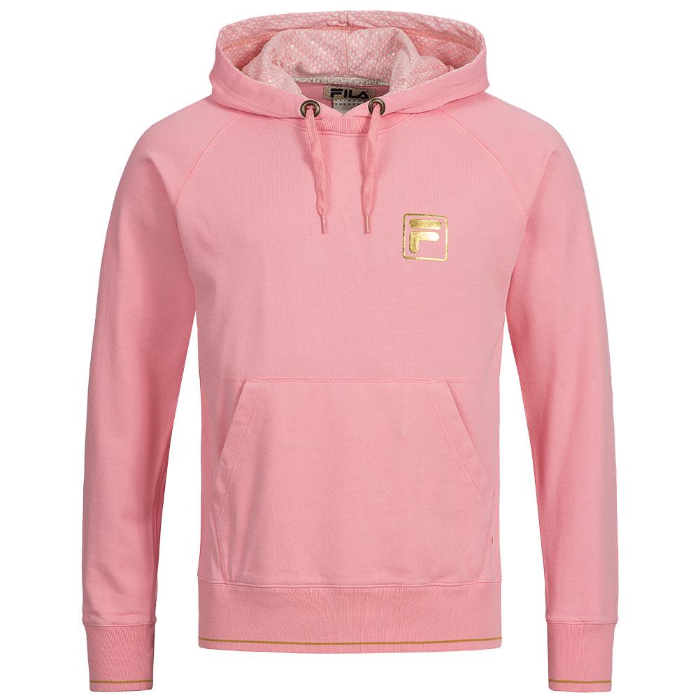 fila herren hooded sweatshirt hoodie kapuzen pullover. Black Bedroom Furniture Sets. Home Design Ideas