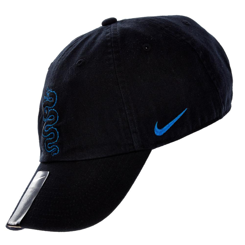 Inter Milan Nike Core Cap 480568-010 Milan Hat Series a Italy New  05021c5f1be