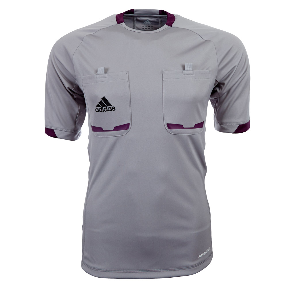 Adidas Schiedsrichter Trikot S M L XL 2XL 3XL UEFA FIFA & DFB Referee Jersey neu