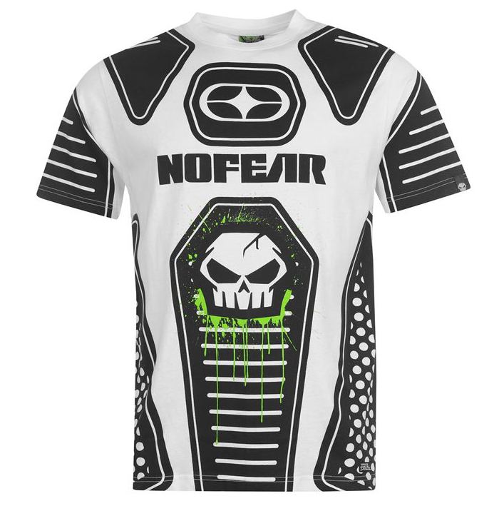 no fear t shirts eBay