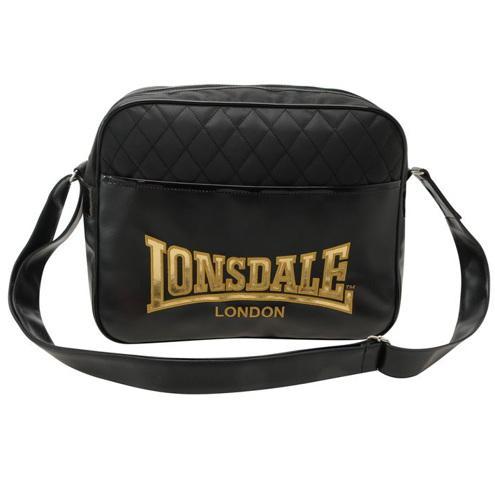 f66364d1973f Buy lonsdale messenger bag   OFF69% Discounted