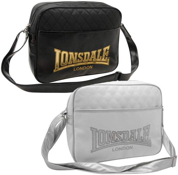 f2207b4e5316 Buy lonsdale messenger bag   OFF38% Discounted