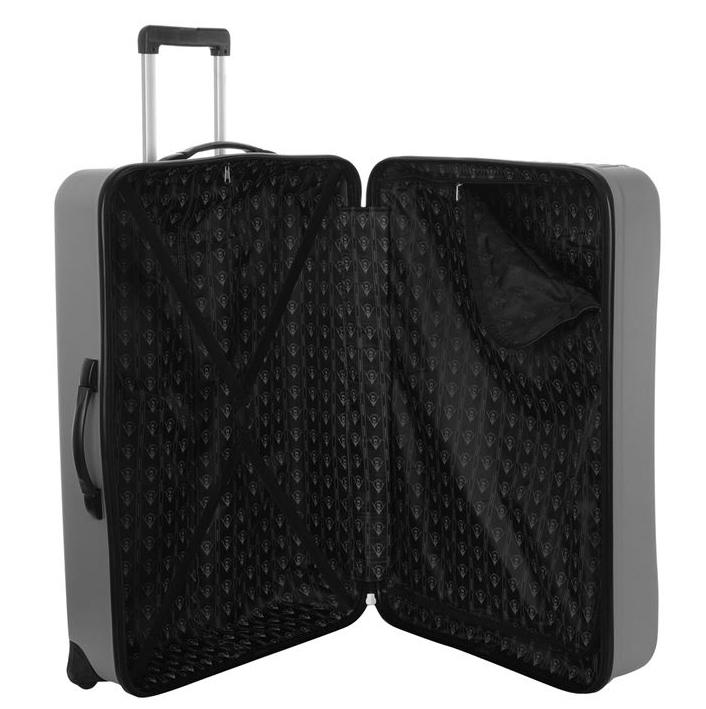 dunlop hartschale kofferset 5 koffer 5er set 25 5l 41l 66. Black Bedroom Furniture Sets. Home Design Ideas