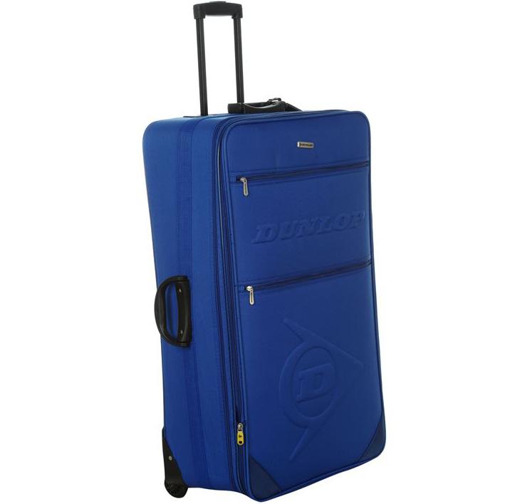 dunlop trolley reise koffer 110 liter b ware neu ebay. Black Bedroom Furniture Sets. Home Design Ideas