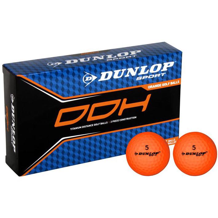 Dunlop Tour Golf Balls  Pack