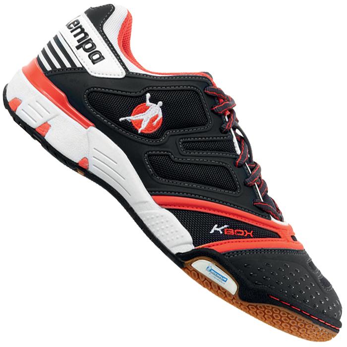 Kempa-Profi-Handballschuhe-Michelin-Gr-36-50-Kudos-Status-Shocker-Handball-neu