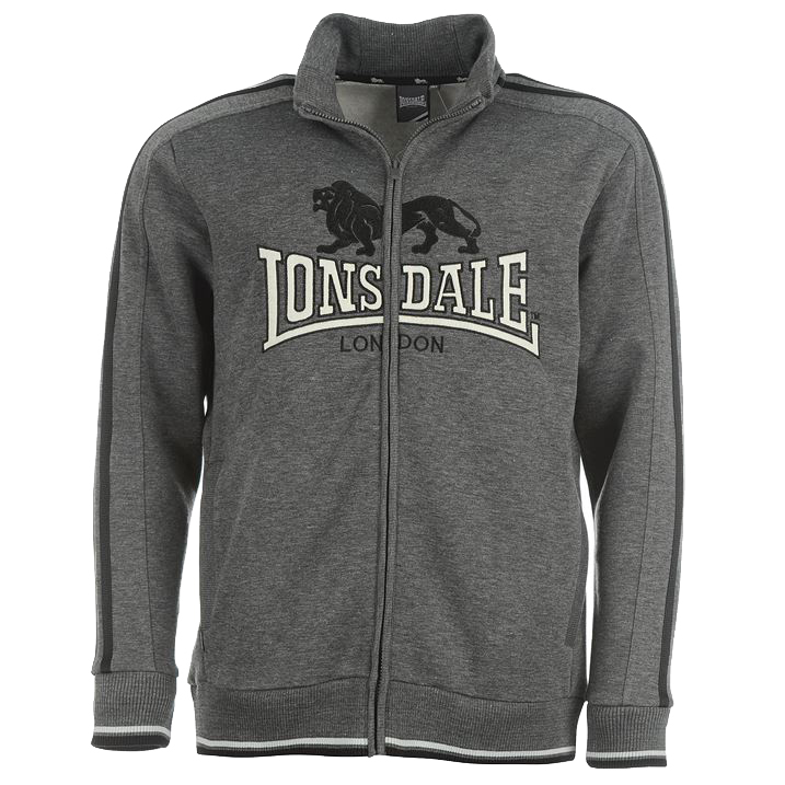 Lonsdale-Mens-Zipper-Sweat-Jacket-S-M-L-Xl-2xl-3xl-4xl-Sweatshirt-New