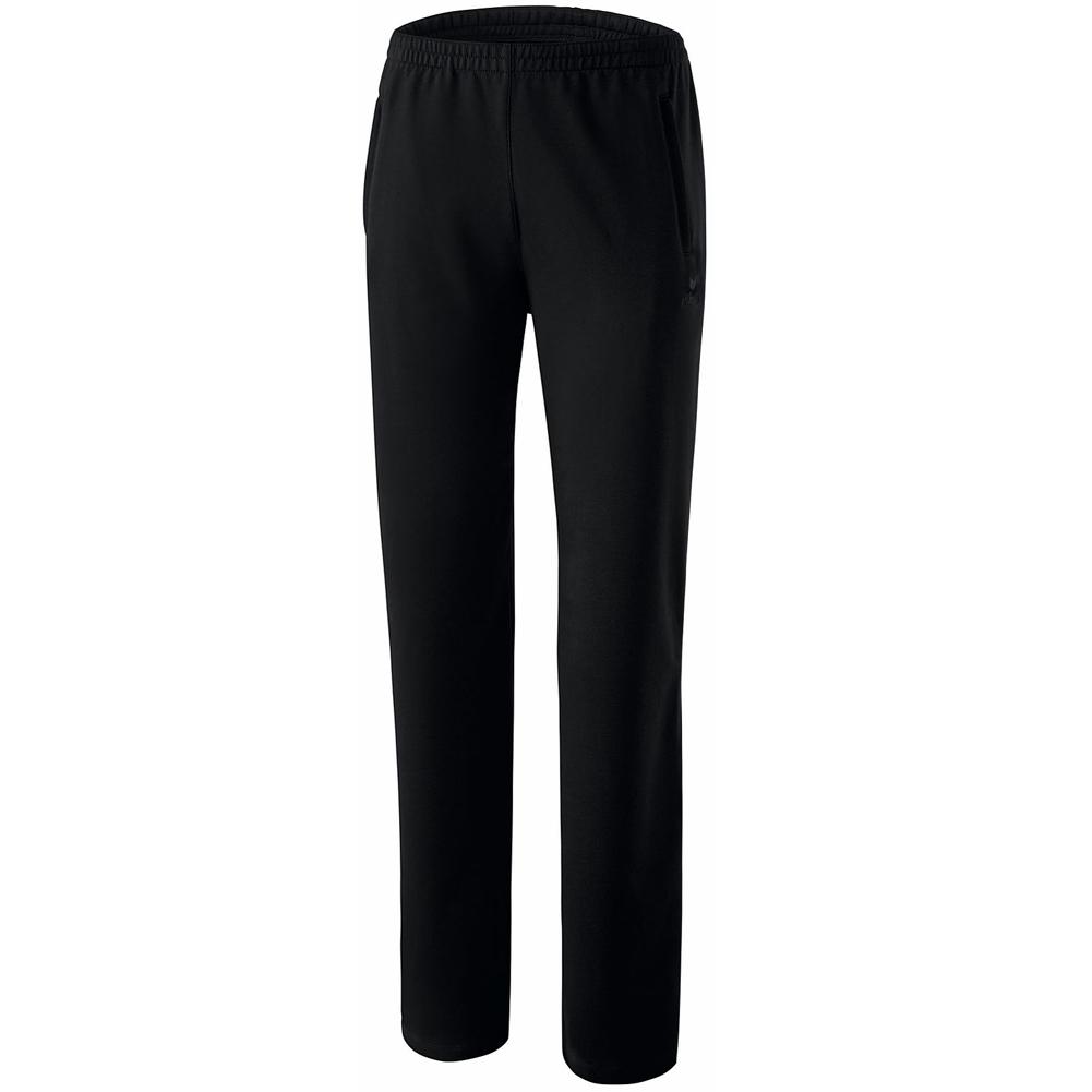 Erima-Damen-Sporthose-Nizza-Fitness-Training-Pants-Hose-black-Schwarz-34-48-neu