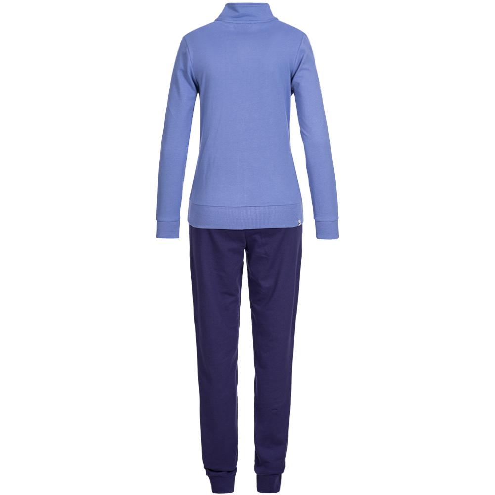 puma damen trainingsanzug sweat anzug suit 831824 40 sport anzug xs xl neu ebay. Black Bedroom Furniture Sets. Home Design Ideas