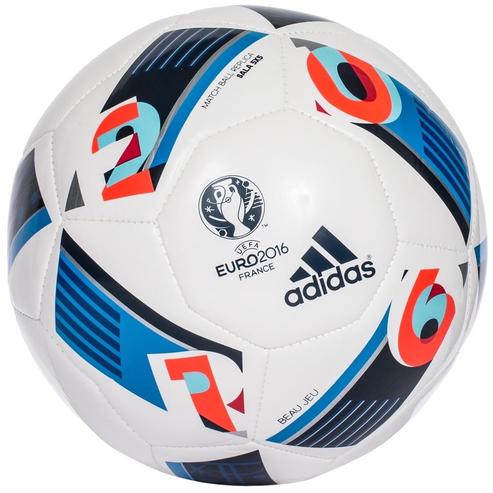 adidas Futsalball EURO16 Sala 5x5 Ball Europameisterschaft 2016 ... 3924e927668f4