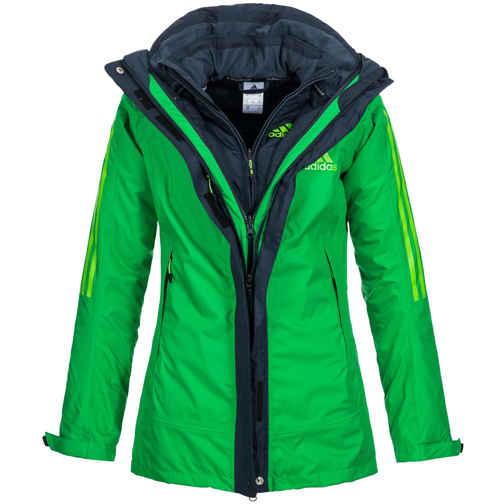 Softshell jacken damen winter