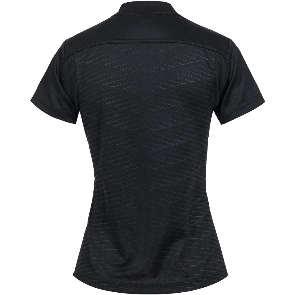All black t shirt new zealand - New Zealand All Blacks Adidas Ladies Shirt M36138