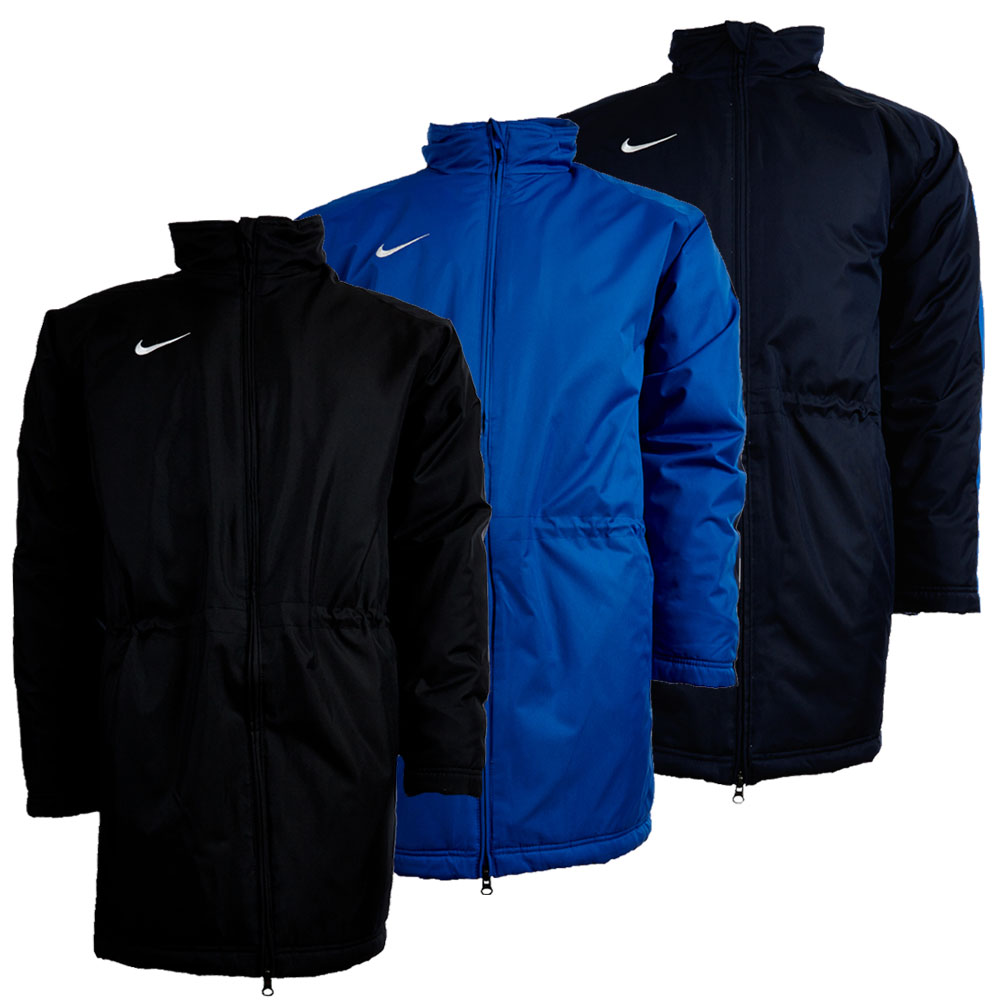 nike herren winterjacke s m l xl 2xl 3xl 264655 coach. Black Bedroom Furniture Sets. Home Design Ideas