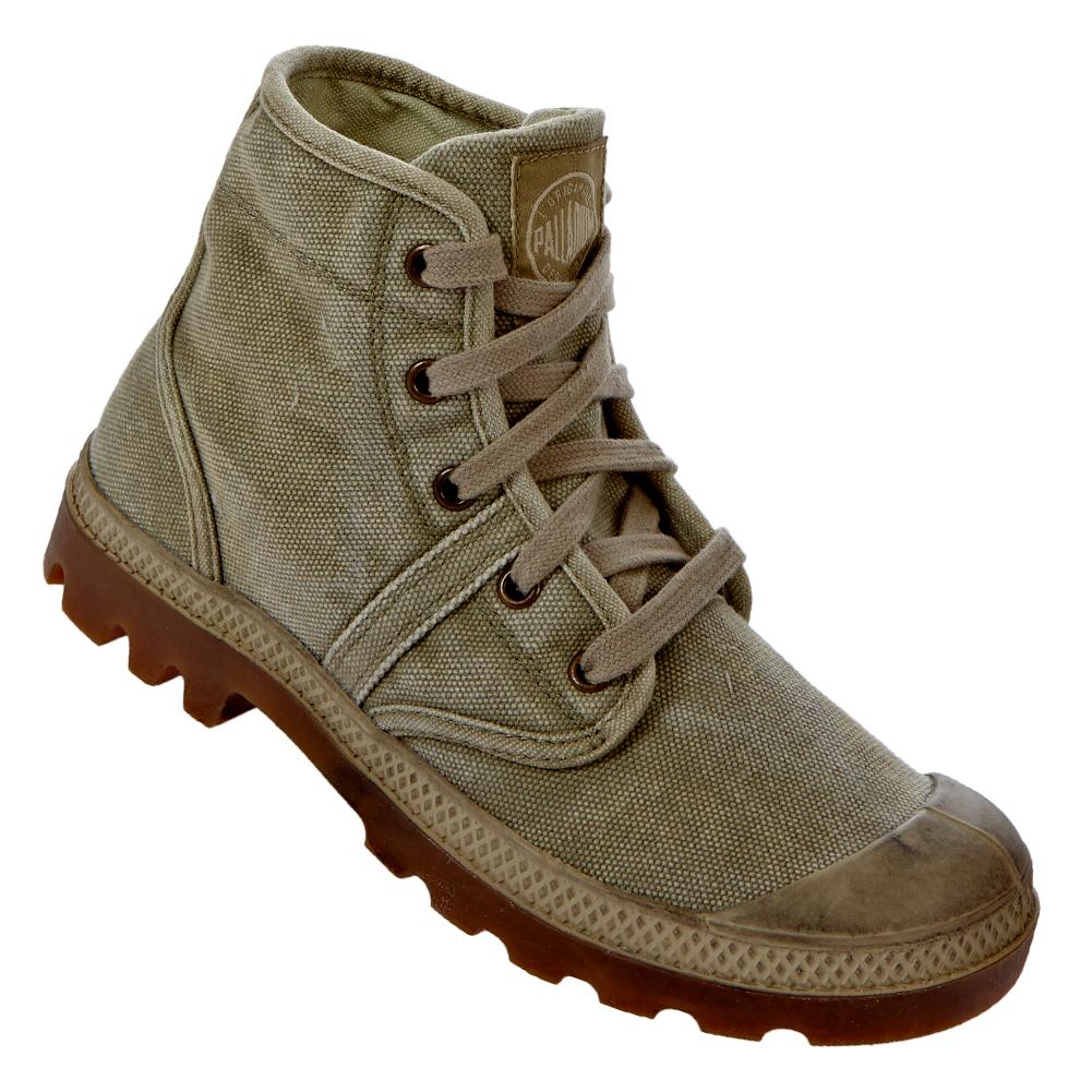 palladium pallabrouse damen boots 92477 schuhe 36 37 38 39 40 41 bootschuhe neu ebay. Black Bedroom Furniture Sets. Home Design Ideas
