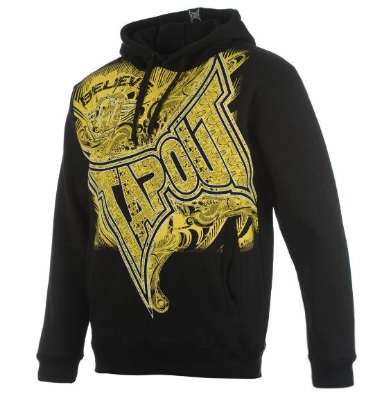 Tapout Herren Kapuzen Sweatshirt S M L XL 2XL 3XL 4XL Hood Pullover Hoodie neu