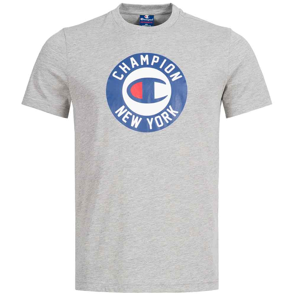 Champion Property in 1919 New York classic men s T-Shirt mix. Product  Description 9b542784080