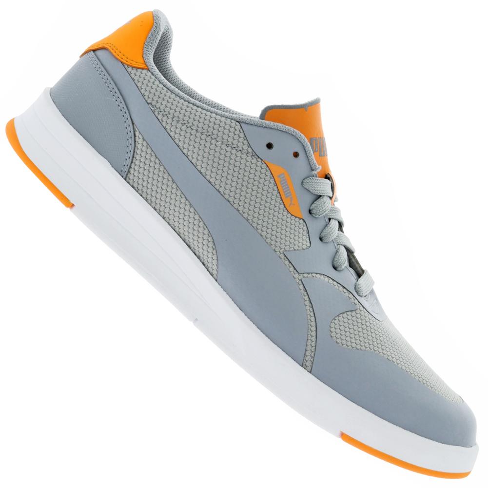 puma icra evo herren sneaker freizeit schuhe freizeitschuhe 40 41 42 43 44 45 46 ebay. Black Bedroom Furniture Sets. Home Design Ideas