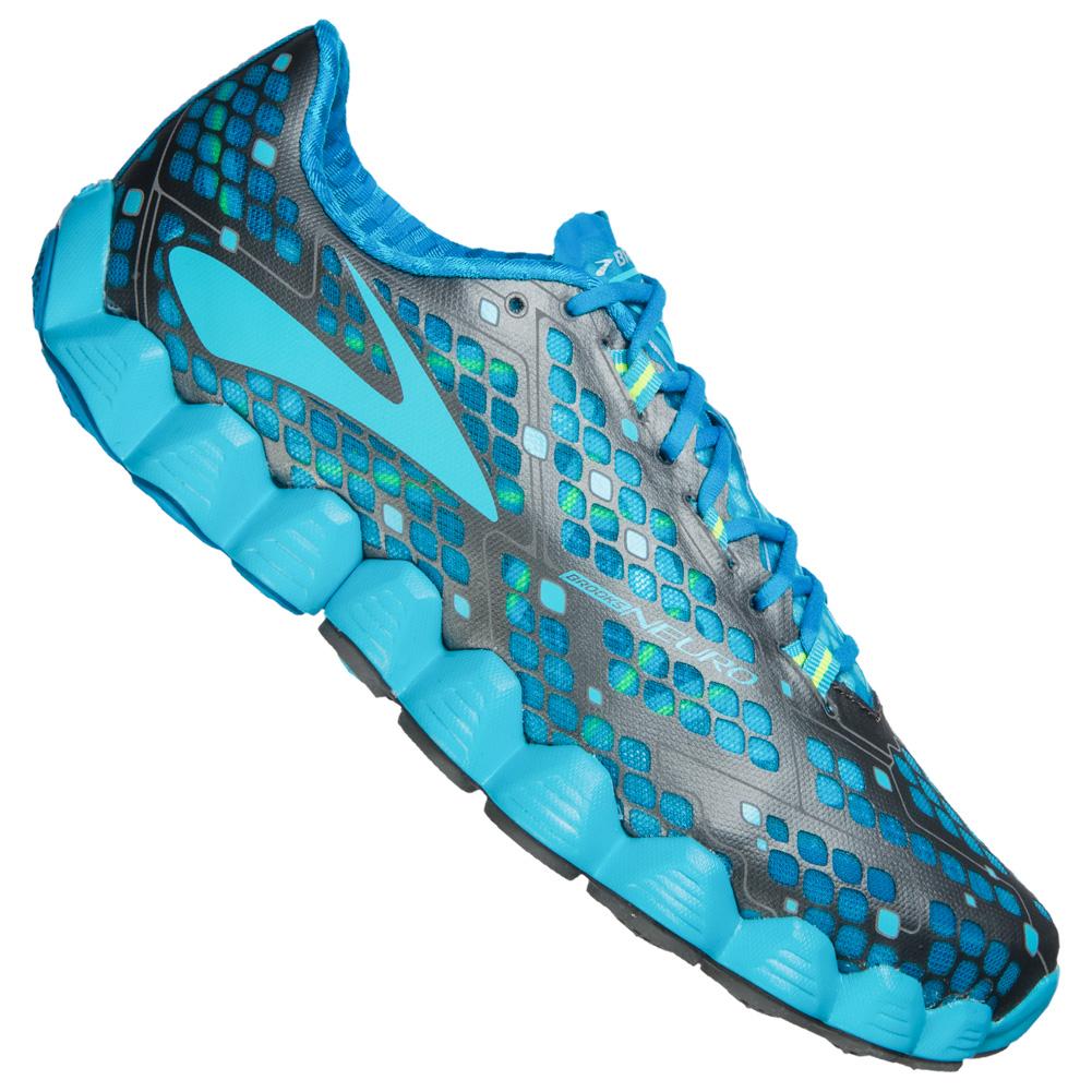 BROOKS-Neuro-Running-Schuhe-Unisex-Sport-Fitness-Laufschuhe-Jogging-Schuhe-neu