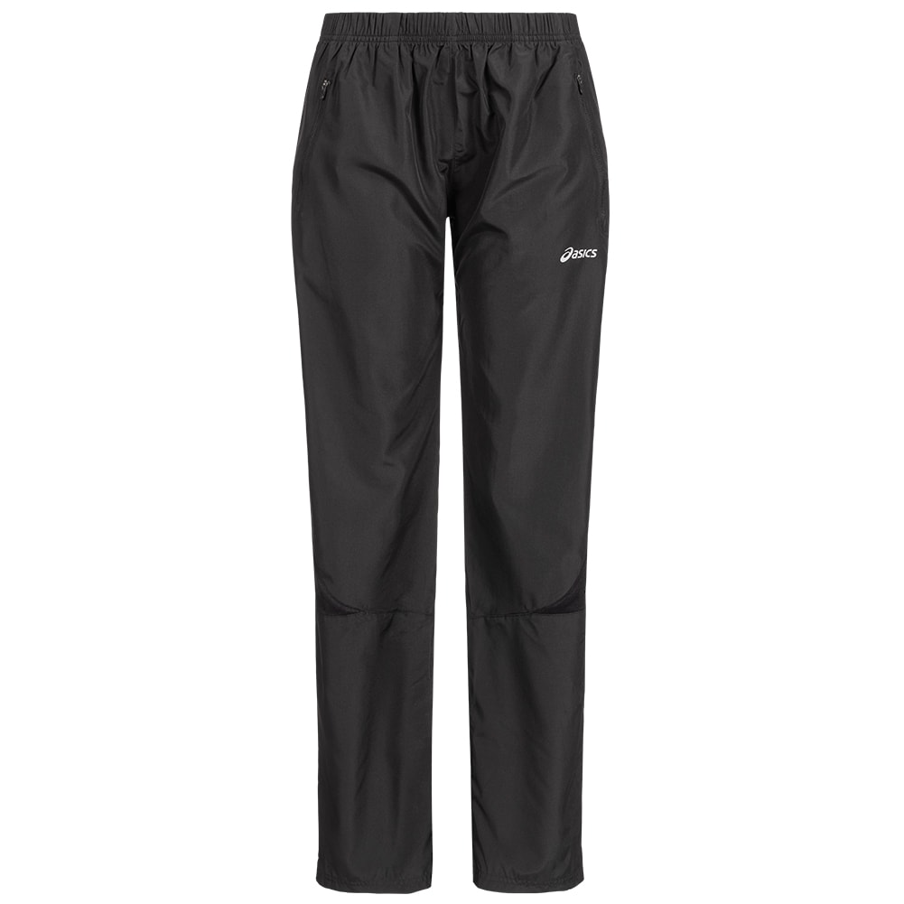 Details about Asics WOVEN Running Pant Womens Running Fitness Sports Pants  121300-0904 Black NEW- show original title