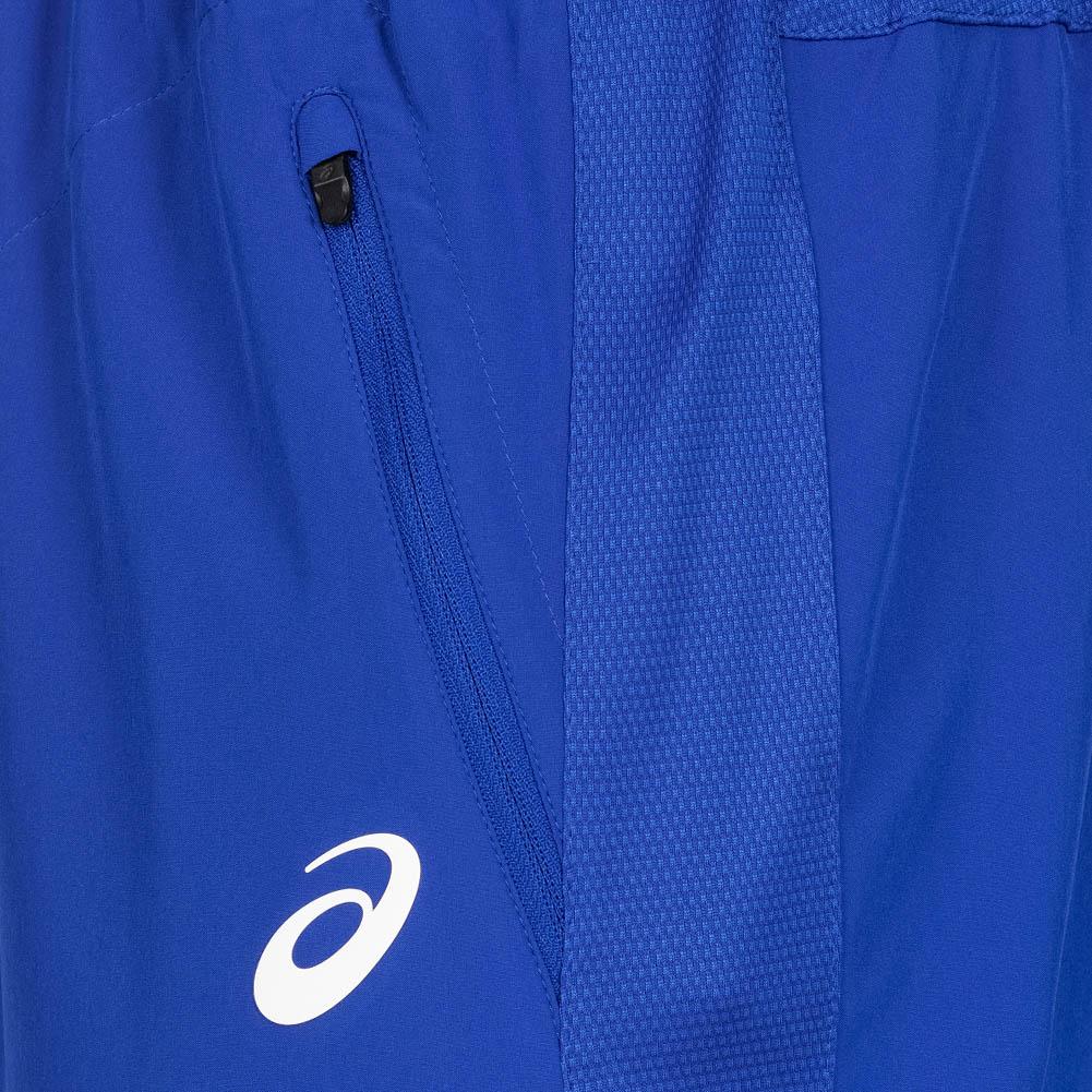 ASICS Club Woven Herren Tennis Hose 122769 0001 | SportSpar