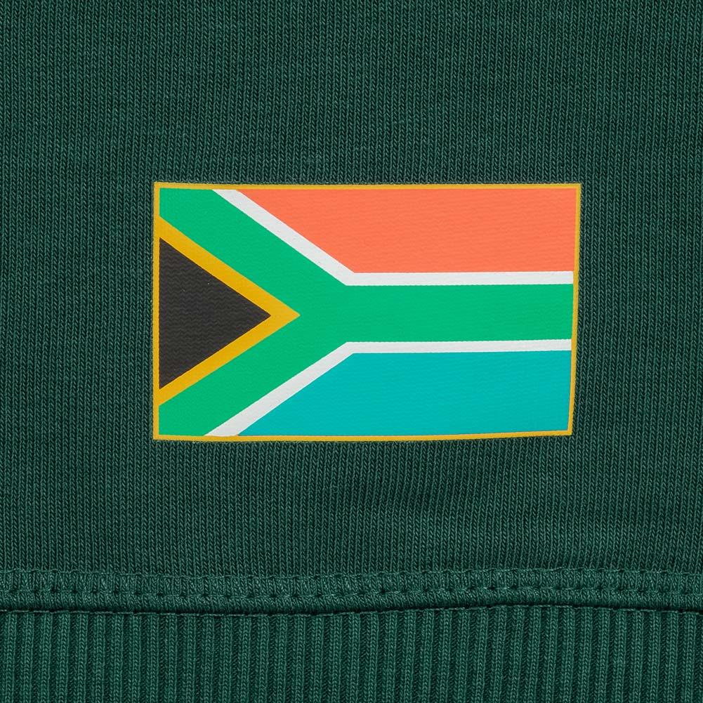 Details about South Africa Springboks Asics Hoody Hooded Sweatshirt Hoodie 123016SR 4100 NEW show original title