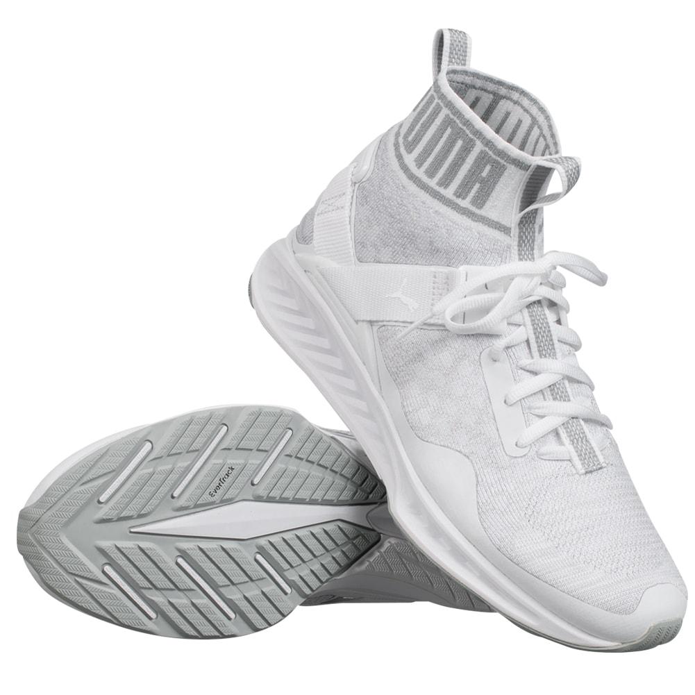puma ignite evoknit fierce sport trend sneaker fitness. Black Bedroom Furniture Sets. Home Design Ideas