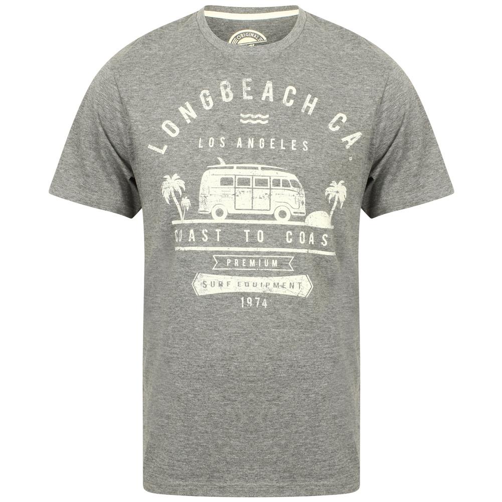 South Shore Equip Herren Tee Shirt Logo Sport Trainings T-Shirt 1C11762 neu