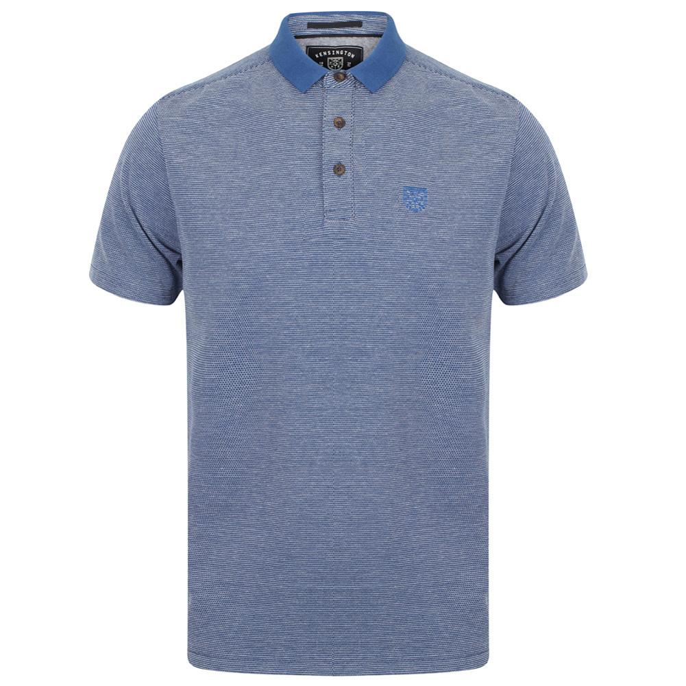 Kensington Eastside Polo Shirt Dunstable Mens Business Shirt S M L